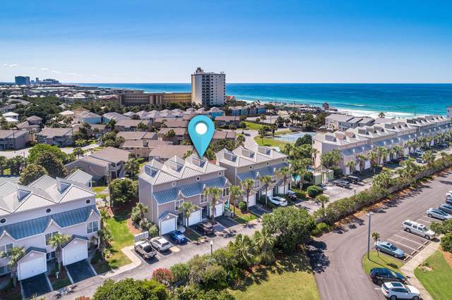 3695 Scenic Highway 98 Unit 701, Destin, FL 32541 (MLS #847002) :: The Premier Property Group