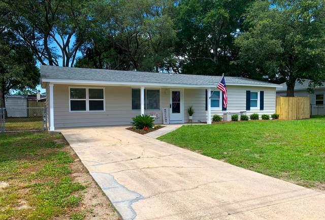 155 NW Audrey Circle, Fort Walton Beach, FL 32548 (MLS #847202) :: Classic Luxury Real Estate, LLC