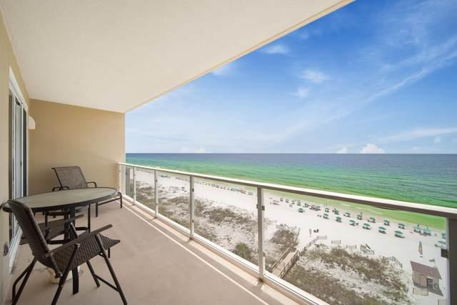 1080 E Highway 98 Unit 806, Destin, FL 32541 (MLS #847269) :: Classic Luxury Real Estate, LLC