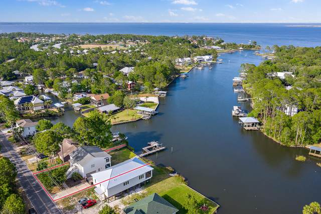 368 W Harborview Road, Santa Rosa Beach, FL 32459 (MLS #847286) :: Vacasa Real Estate