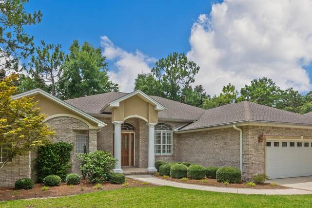 257 Sweetwater, Niceville, FL 32578 (MLS #847356) :: Somers & Company