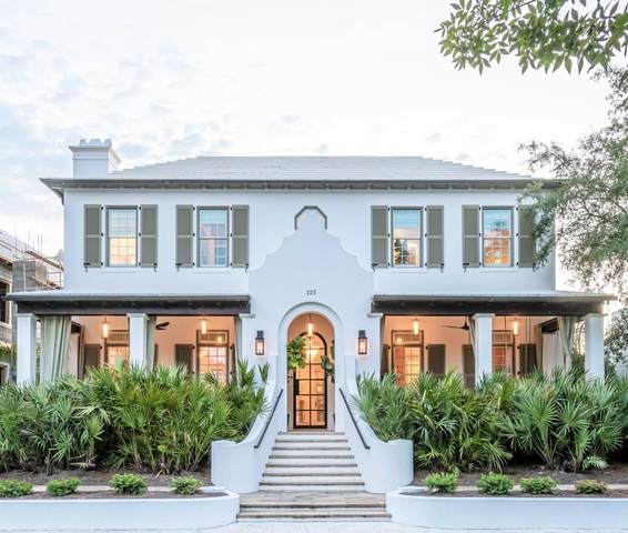 223 N Somerset Street, Alys Beach, FL 32461 (MLS #847513) :: Berkshire Hathaway HomeServices PenFed Realty