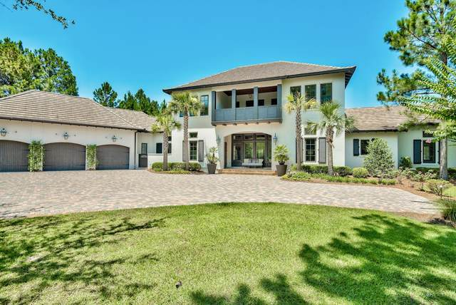3408 Ravenwood Lane, Miramar Beach, FL 32550 (MLS #848012) :: Engel & Voelkers - 30A Beaches