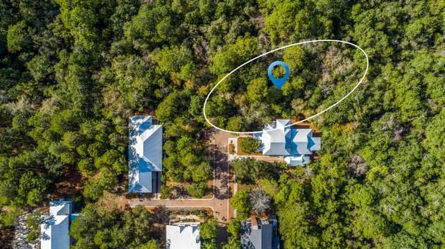 Lot 26 Lanier Lane, Santa Rosa Beach, FL 32459 (MLS #848202) :: Scenic Sotheby's International Realty