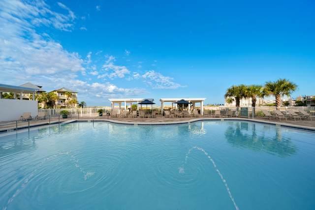 3605 Rosalie Drive, Destin, FL 32541 (MLS #848498) :: ResortQuest Real Estate