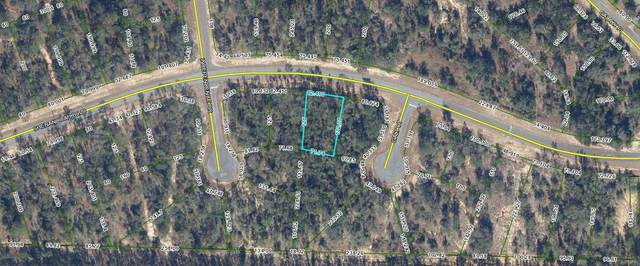 Lot 26 Shenandoah Blvd., Chipley, FL 32428 (MLS #848668) :: Coastal Luxury