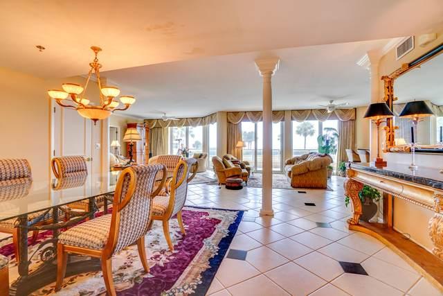 110 Gulf Shore Drive Unit 123, Destin, FL 32541 (MLS #849012) :: The Premier Property Group
