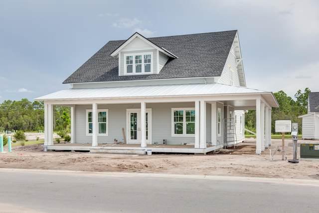324 Sawbuck Drive Lot 205, Watersound, FL 32461 (MLS #849128) :: Keller Williams Realty Emerald Coast