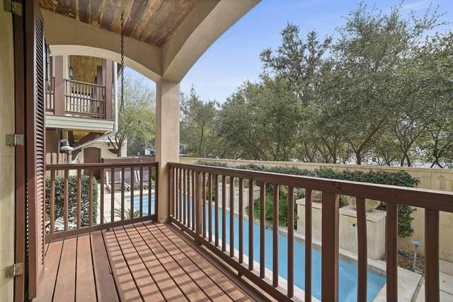 19 N Spanish Town Lane, Inlet Beach, FL 32461 (MLS #849337) :: Luxury Properties on 30A