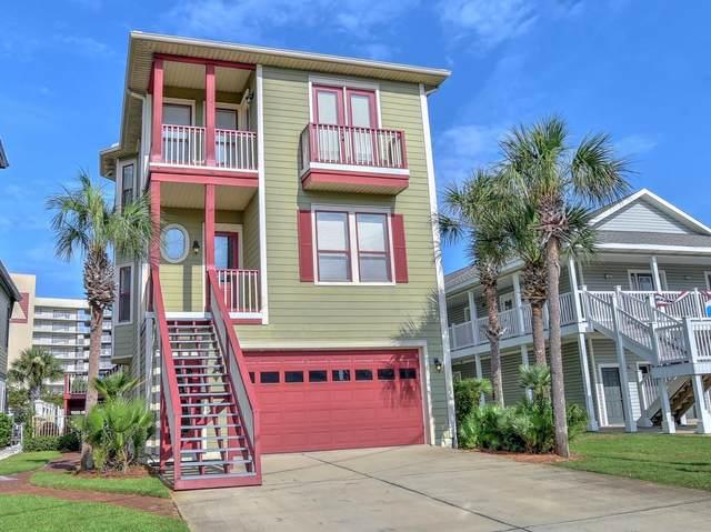 214 Sandtrap Road, Miramar Beach, FL 32550 (MLS #849359) :: RE/MAX By The Sea