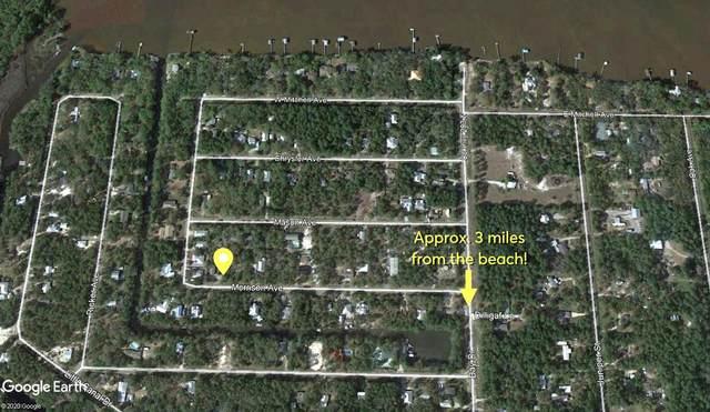 L 27 Blk 3 Morrison Avenue, Santa Rosa Beach, FL 32459 (MLS #849384) :: ResortQuest Real Estate