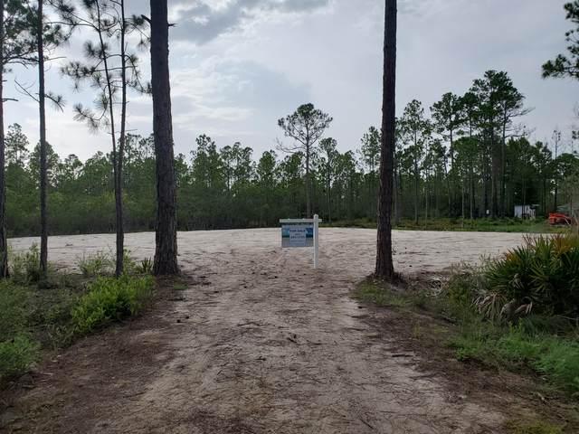 3 Cord Road, Santa Rosa Beach, FL 32459 (MLS #849594) :: Engel & Voelkers - 30A Beaches