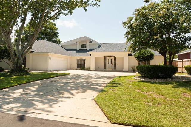 792 Gary Player Lane, Shalimar, FL 32579 (MLS #850168) :: 30a Beach Homes For Sale