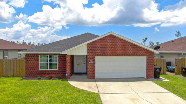 3526 Brentwood Place, Panama City, FL 32404 (MLS #850423) :: Vacasa Real Estate
