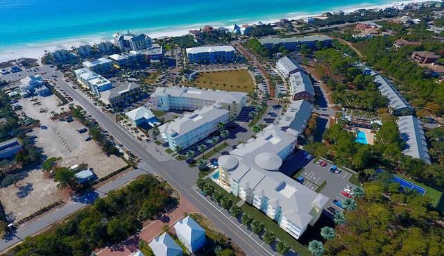 1740 S County Hwy 393 #212, Santa Rosa Beach, FL 32459 (MLS #850629) :: Berkshire Hathaway HomeServices Beach Properties of Florida