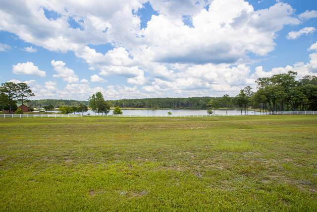 0 Higher Ground Road, Laurel Hill, FL 32567 (MLS #850711) :: Linda Miller Real Estate