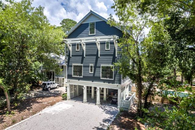 177 Grayton Trails Road, Santa Rosa Beach, FL 32459 (MLS #850803) :: Engel & Voelkers - 30A Beaches