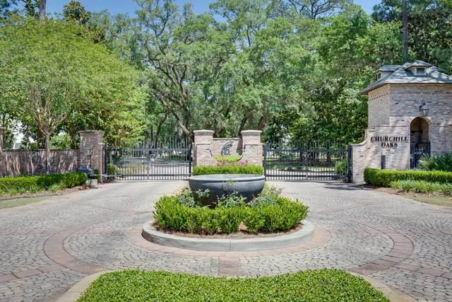 TBD Churchill Oaks Drive Lot 93, Santa Rosa Beach, FL 32459 (MLS #851123) :: Counts Real Estate Group
