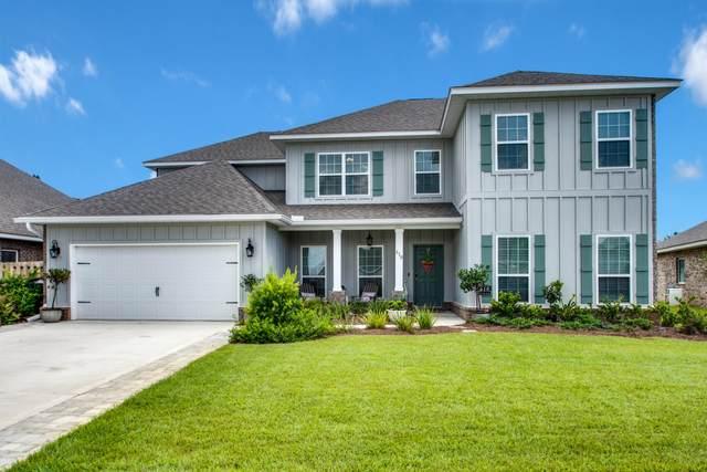610 Cornelia Street, Freeport, FL 32439 (MLS #851349) :: Berkshire Hathaway HomeServices Beach Properties of Florida