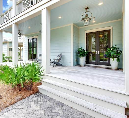 51 Mistflower Lane, Santa Rosa Beach, FL 32459 (MLS #851426) :: Berkshire Hathaway HomeServices Beach Properties of Florida