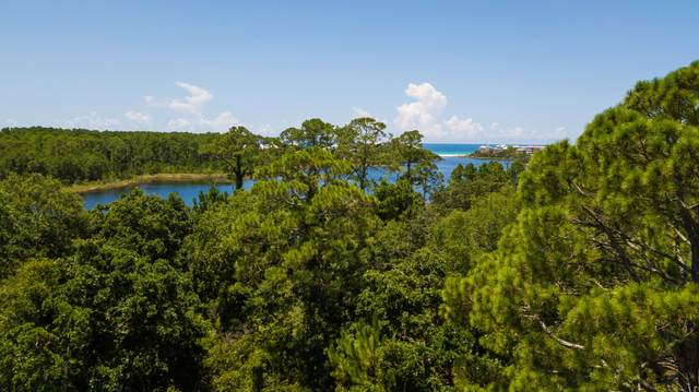 Lot 11 &12 Co Hwy 30A W, Santa Rosa Beach, FL 32459 (MLS #851496) :: Linda Miller Real Estate