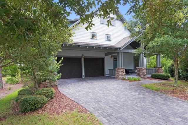 1406 Egret Court, Panama City Beach, FL 32413 (MLS #851510) :: Berkshire Hathaway HomeServices Beach Properties of Florida