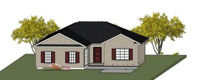 105 Split Creek Drive, Crestview, FL 32539 (MLS #851537) :: The Premier Property Group