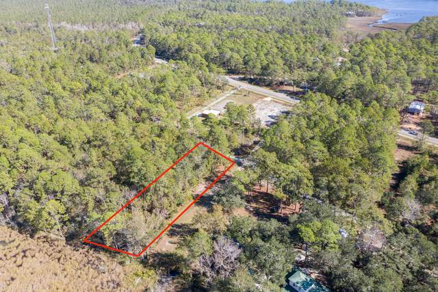 Lot 6 E County Hwy 83A, Freeport, FL 32439 (MLS #851709) :: The Beach Group