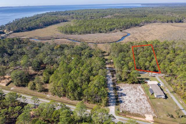 Lot 5 E County Hwy 83A, Freeport, FL 32439 (MLS #851711) :: RE/MAX By The Sea