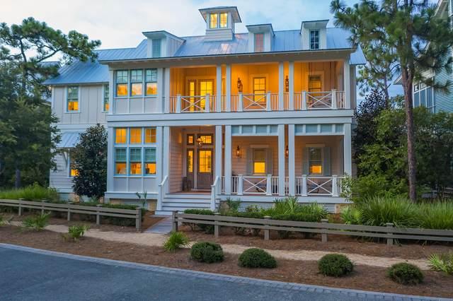 42 Vermilion Way, Santa Rosa Beach, FL 32459 (MLS #851887) :: Classic Luxury Real Estate, LLC