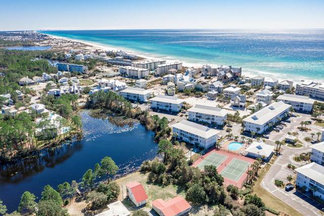 11 Beachside Drive Unit 1113, Santa Rosa Beach, FL 32459 (MLS #852032) :: Linda Miller Real Estate