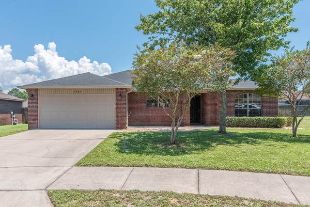 2987 Ensenada Court, Navarre, FL 32566 (MLS #852277) :: Keller Williams Realty Emerald Coast