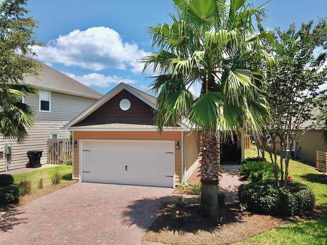 118 Turtle Cove, Panama City Beach, FL 32413 (MLS #852489) :: The Beach Group