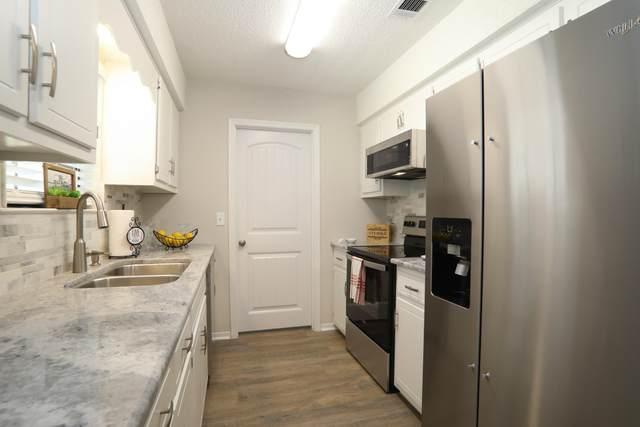 2956 Parsonage Lane, Crestview, FL 32539 (MLS #852571) :: Classic Luxury Real Estate, LLC