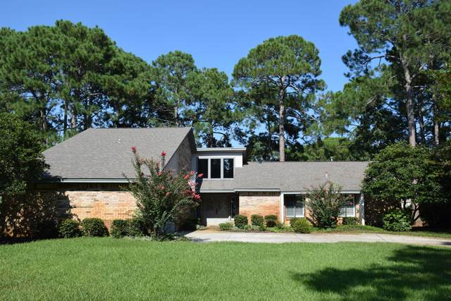 1231 Chantilly Cove, Niceville, FL 32578 (MLS #852652) :: RE/MAX By The Sea