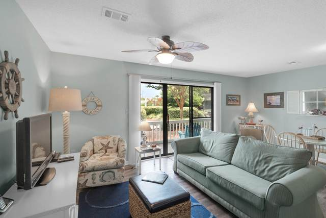 3799 E Co Hwy 30A E-2 2E, Santa Rosa Beach, FL 32459 (MLS #853073) :: 30a Beach Homes For Sale