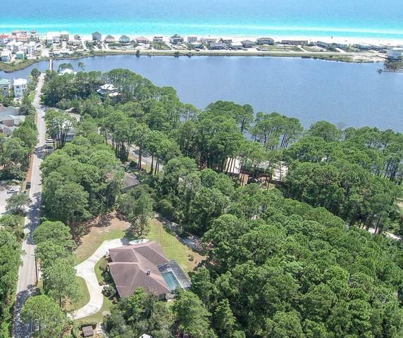 125 Hillcrest Road, Santa Rosa Beach, FL 32459 (MLS #853180) :: 30a Beach Homes For Sale