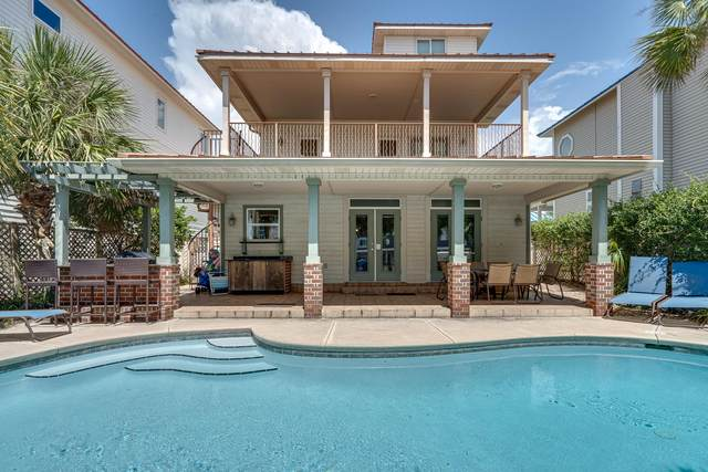 2715 Scenic Hwy 98, Destin, FL 32541 (MLS #853602) :: Berkshire Hathaway HomeServices Beach Properties of Florida