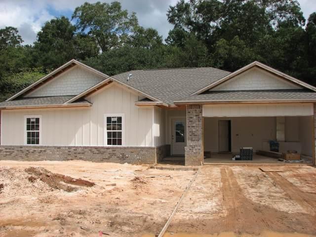 5677 Grandsons Way, Baker, FL 32531 (MLS #853692) :: Scenic Sotheby's International Realty