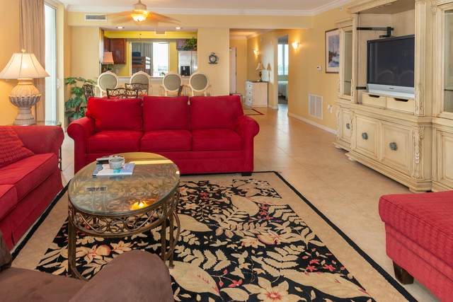 1326 SE Miracle Strip Parkway Unit 509, Fort Walton Beach, FL 32548 (MLS #853743) :: Berkshire Hathaway HomeServices PenFed Realty