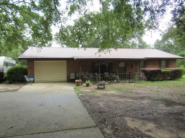 6061 Coy Burgess Loop, Defuniak Springs, FL 32435 (MLS #853901) :: ENGEL & VÖLKERS