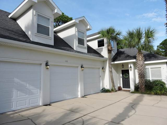 110 Legion Park Loop, Miramar Beach, FL 32550 (MLS #854079) :: Vacasa Real Estate
