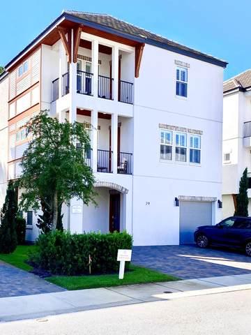 29 Wadleigh Way, Miramar Beach, FL 32550 (MLS #854100) :: The Premier Property Group