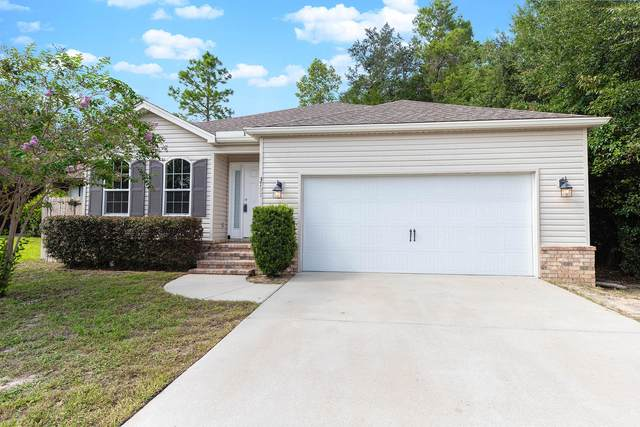 3797 Peachtree Way, Niceville, FL 32578 (MLS #854426) :: Classic Luxury Real Estate, LLC
