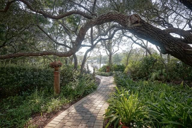 827 E Mack Bayou Drive, Santa Rosa Beach, FL 32459 (MLS #854513) :: Keller Williams Realty Emerald Coast