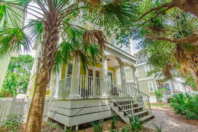 119 Cottage Court, Panama City Beach, FL 32413 (MLS #854619) :: Somers & Company