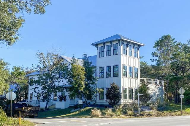 2895 S County Hwy 395, Santa Rosa Beach, FL 32459 (MLS #854690) :: Counts Real Estate Group