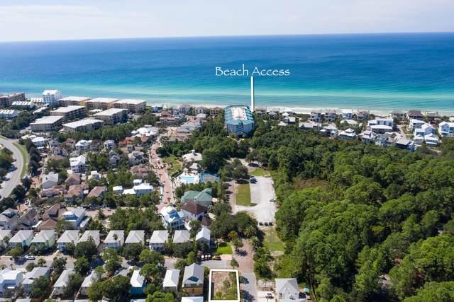 Lot 13 Redfish Circle, Santa Rosa Beach, FL 32459 (MLS #854728) :: Briar Patch Realty