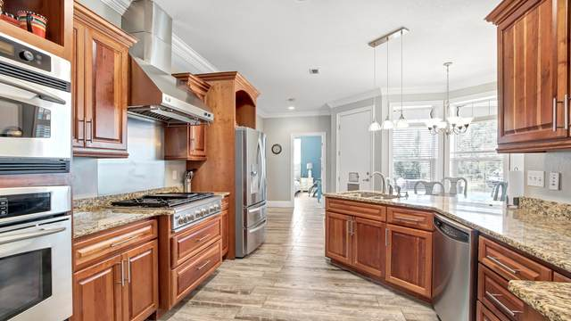 4213 Mill Bayou Road, Panama City, FL 32404 (MLS #854953) :: Classic Luxury Real Estate, LLC