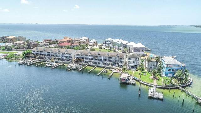 226 Snug Harbour Drive, Shalimar, FL 32579 (MLS #855279) :: Better Homes & Gardens Real Estate Emerald Coast